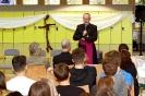 Visitation Weihbischof Dr. Scharl